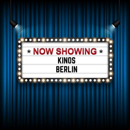 Berlinien Kino