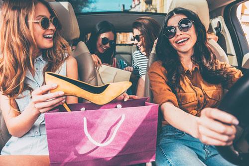 Verkaufsoffener Sonntag Berlin - Shopping von Ikea bis zum Einkaufszentrum Mall of Berlin
