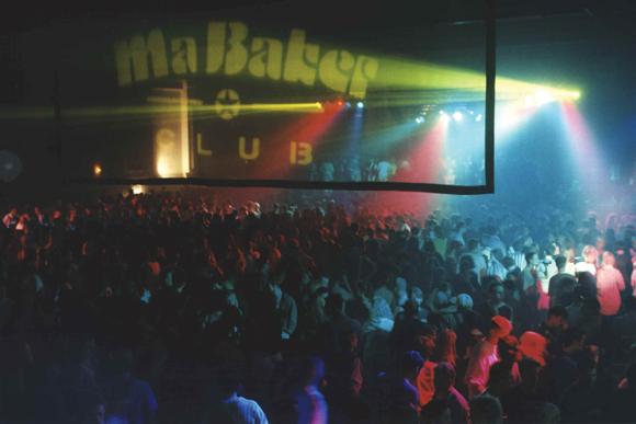 clubs in berlin