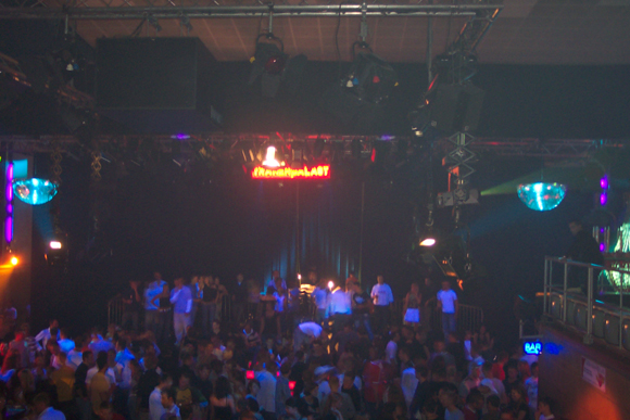 clubs in berlin
