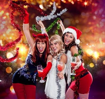 Single party berlin weihnachten
